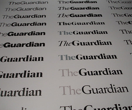 the guardian celebracion