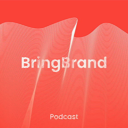 BringBrand podcast de Comuniza